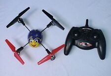 RC Toys - 4CH 4-AXIS FLYING UFO WITH GYRO-free shipping