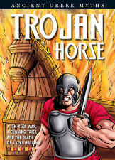 The Trojan Horse (Ancient Greek Myths and Legends) G Cameron-Cooper Very Good Bo