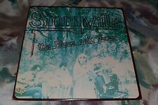 Storyville~The Blues Ain't News~Granite Music Corp GR 76100~FAST SHIPPING