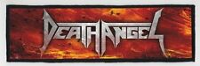 DEATH ANGEL SUPERSTRIP PATCH / SPEED-THRASH-BLACK-DEATH METAL