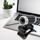 USB 50MP HD Webcam Web Cam Camera for Computer PC Laptop Desktop YH