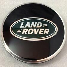 New Range Rover Sport Vogue Evoque Alloy Wheel Centre Cap X1 Black & Green