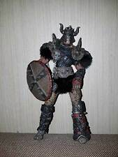 Bloodaxe McFarlane Medieval Knight Viking NOT Neca