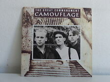 THE GREAT COMMANDMENT Camouflage 885651 7