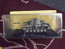 1:72 TANKS COLLECTION - M60A3 - EGYPTIAN ARMY - ALEXANDRIA EGYPT 1999
