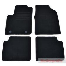Mattenprofis Velours Fußmatten Autoteppich 4-tlg für Ford KA ab Bj. 2012 - heute