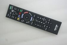 Replace Remote For Sony KDL-50R550A KDL-70R550A KDL-60R550A 3D LCD TV RM-YD094