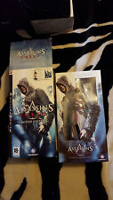 assassin's creed 1 collector edition