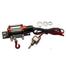1:10 RC Crawler Metal Steel Wired Winch Control Unit Type A