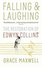 Falling & Laughing: The Restoration of Edwyn Collins, Maxwell, Grace, New Books