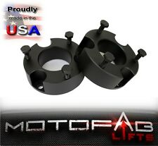"3"" Front Lift Leveling Kit for 05-16 Toyota Tacoma FJ Cruiser Billet MADE IN USA"