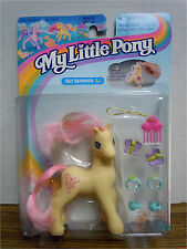 SKY SKIMMER Secret Surprise Friends My Little Pony 1997 NEW MOC Mint Hasbro G2