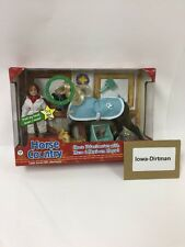 Grand Champions Horse Country Veterinarian Mare Newborn 55031 Play Set New