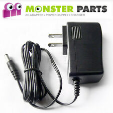 RCA DRC620N DVD Player POWER SUPPLY CORD mobile blu ray player 9V-12V charger