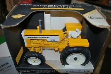 1/16 Minneapolis Moline G-550 tractor w/ front assist New in box hard to find