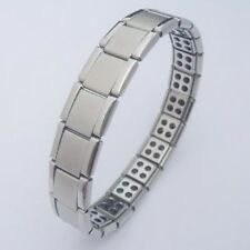 SALE! Nano Energy Silver Titanium Germanium Bracelet Pain Relief Powerfull!