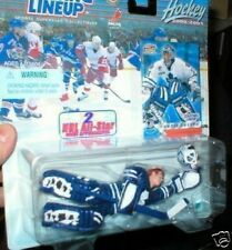 CURTIS JOSEPH STARTING LINEUP FIGURE 2000/2001 MOC