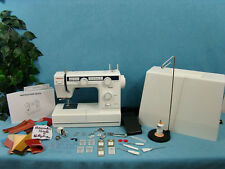 BACK TO SCHOOL SEWING MACHINE SALE Industrial Strength Sews Upholstery Canvas
