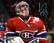 Frameworth Sports Marketing Carey Price Autographed 8x10