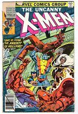 Uncanny X-men 129 FR/GD Condition Phoenix saga 1st Emma Frost, Kitty Pryde