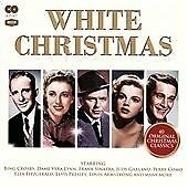 Various Artists - White Christmas 2xCD