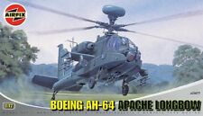 1/72 Boeing AH-64 Apache Longbow Airfix MODEL KIT A03077 FREE SHIPPING