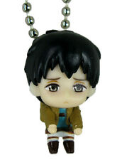 Attack on Titan Japan Anime Gashapon Figure KeyChain aot0201 Bertold