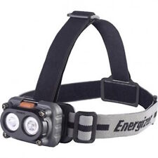 Energizer Vision HD & LED Headlight, Headlamp Torch -Free Post HCHD31 250 Lumens