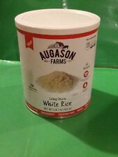 Augason Farms Long Grain White Rice Emergency Food Prepper Survival