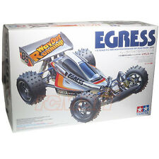 Tamiya Egress 2013 1:10 4WD Buggy RC Car Kit EP Off Road #58583