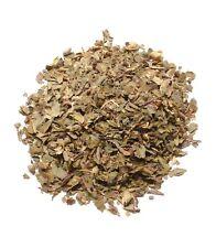 Basil, Sweet Italian-2Lb-Dried, Cut & Sifted Bulk Mediterranean Basil Herb