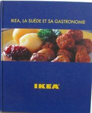 Ikéa - La Suède et sa Gastronomie - Soupe de pois jaunes - 2001