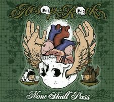 Aesop Rock - None Shall Pass [New CD]