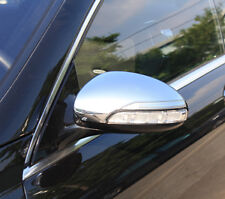MERCEDES BENZ CL CLASS 2 DOOR COUPE W216 NEW CHROME MIRROR LIGHT TRIMS 2006 - 09