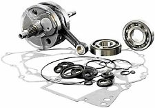 Wiseco Crankshaft/Gaskets/Bearings/Bottom End Rebuild Kit Grizzly 660 2002-2008