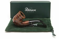 Peterson Shannon Briars 05 Tobacco Pipe Fishtail