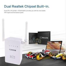 300Mbps Wireless Wifi Booster Repeater Extender Range AP Router 802.11n EU Plug