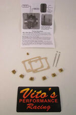 VITO'S BANSHEE STOCK CARBURETOR JET KIT