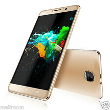 "6.0"" ZOLL Unlocked Android 5.1 3G Smartphone WIFI Handy Quad Core Dual SIM 8GB"