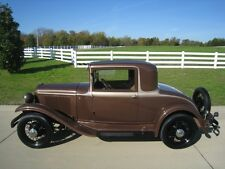 Plymouth : Other 32' Coupe