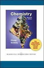 Chemistry by Chang, Raymond, Goldsby, Kenneth