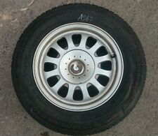 Original BMW 5er E39 Rad Styling 31 Alufelge 205/65 R15 94H 1092277 IS20 A968