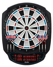 Fat Cat Rigel 42-1032 Electronic Soft Tip Dartboard w/ FREE Shipping