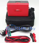 UT525 Electrical Insulation Tester+RCD Tester+Continuity+VAC/DC (4 in 1)