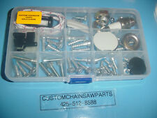 STIHL 024 026 MS260 034 AV 036 MS360 044 046 064 066 BOLTS SCREWS HARDWARE KIT