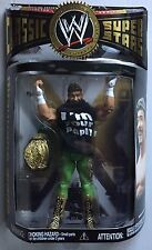 WWE Wrestling Figure of EDDIE GUERRERO From CLASSIC SUPER STARS Series