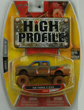 2008 Ford F-350 Pickup dirty version High Profile 1:64 Jada