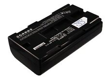 Li-ion Battery for Canon XL H1A ES6000 DM-MV10 Vistura MV20 UCV30Hi BP-927 NEW