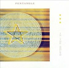 PENTANGLE - In The Round CD ** Like New / Mint **