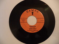 **Fabulous** CHARLIE GRACIE  Cameo Records Great 50's Rockabilly!!!